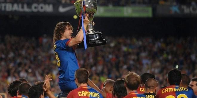 Adiós de Puyol, problema y solución para un Barcelona que debe fichar