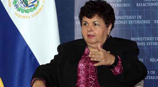 Estados Unidos respetará  la decisión democrática del pueblo, dice congresista Ana Sol