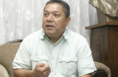 Sánchez Cerén es propuesto como Capitán Mayor para celebración del día del salvadoreño