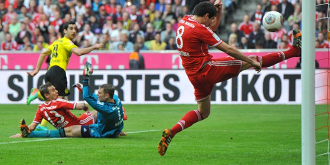 Dortmund propina al Bayern su peor derrota en la era Guardiola
