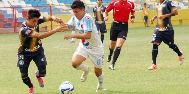 FAS a semifinales, UES y Santa Tecla complican el descenso