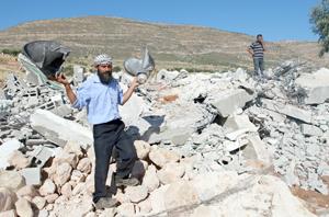 Fracasan negociaciones de paz entre Palestina e Israel