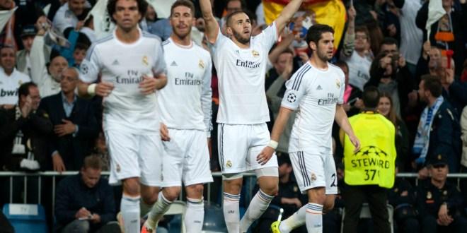 Real Madrid arrasa al Bayern Múnich y jugará la final de 'Champions'