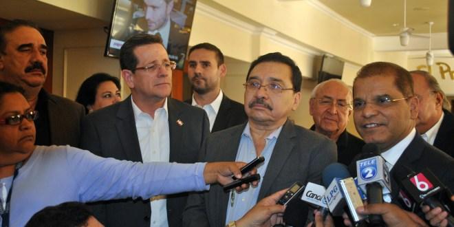 ARENA y nuevo Gobierno se comprometen mantener  diálogo pese a dificultades coyunturales