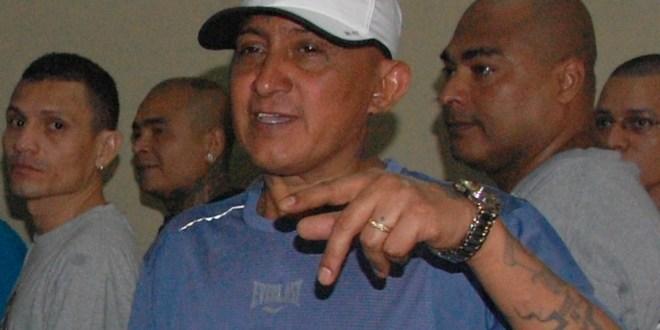 """""""Grupos"""" aislados a las pandillas,  quieren generar zozobra: Viejo Lin"""