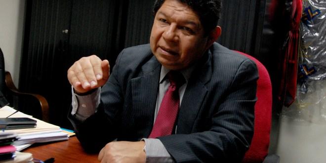 Vamos a intervenir de forma integral en los municipios con mayor concentración de violencia: Benito Lara