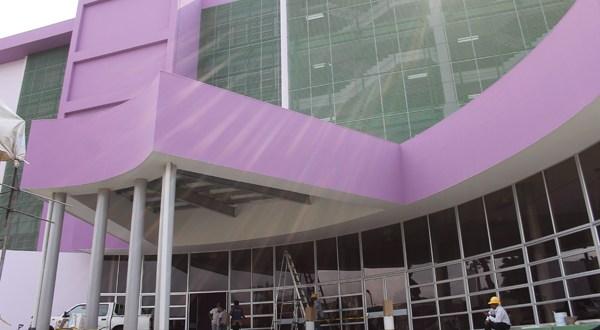 Hospital de Maternidad abrirá sus puertas el 10 de mayo