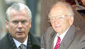 Garzón y fiscal de Nuremberg, unidos en defensa la justicia universal