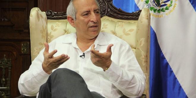 Comisión Ad hoc será de gran ayuda para tema de isla Conejo, según Sigfrido Reyes