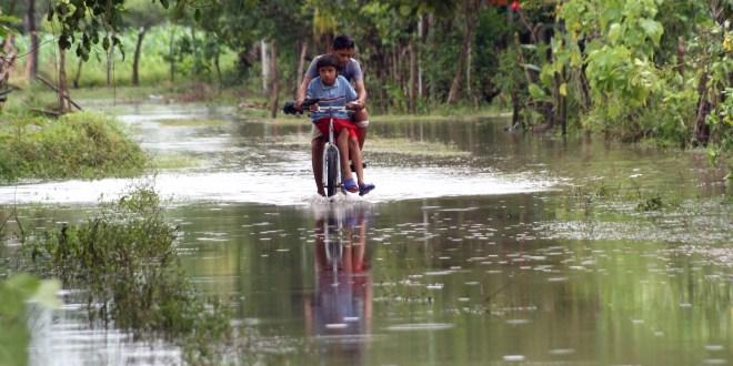 """Organizaciones sociales por una  """"Ley marco de Cambio Climático"""""""