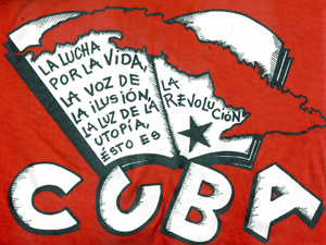 Carta abierta sobre Cuba