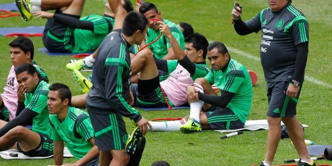 México confía en que el clima sea su jugador número 12 ante Holanda
