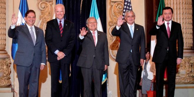 Biden anuncia plan contra migración niños y seguridad Centroamérica