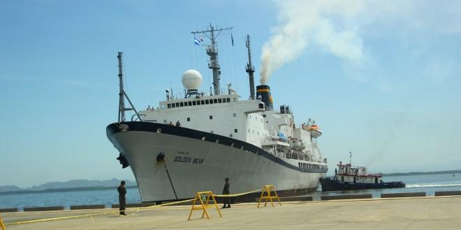 Borrador de contrato y bases de licitación para Puerto de La Unión, casi listos: Nelson Vanegas