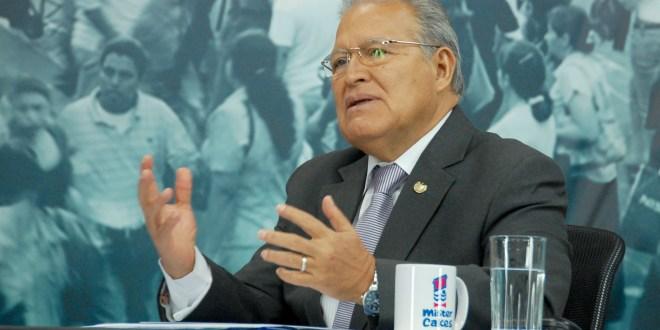 Mandatario pide a diputados aligerar aprobación de Ley de Lavado y Reformas Fiscales