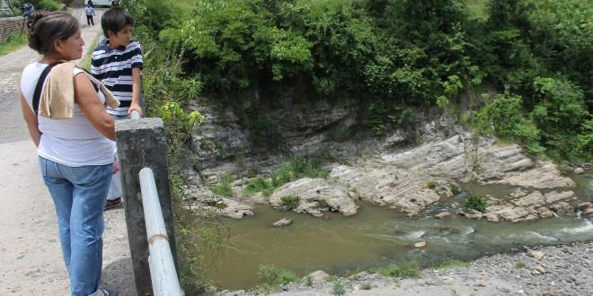 Voces de Guacotecti rechazan totalmente proyectos mineros de Pacific Rim