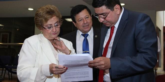 Aprueban reformas  a Ley contra Lavado  de Dinero y Activos