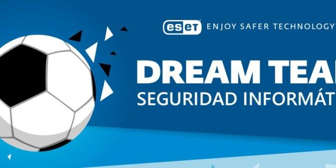 ESET presenta el Dream Team de la Seguridad Informática