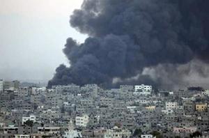 Leonardo Boff:  22ª jornada de la operación militar sobre GazaLa crueldad no tiene límites
