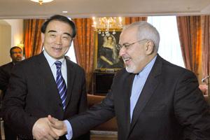 Irán presagia semana difícil para negociaciones nucleares en Viena
