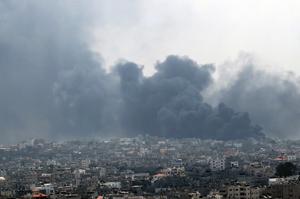Gaza sigue sumando muertos pese a llamamientos a la tregua