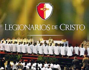 Papa designa a un asesor especial para los Legionarios de Cristo