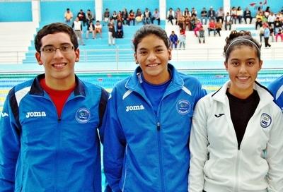 FINA confirma participación de Celina Márquez en Juegos de la Juventud