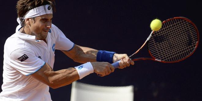 Argentino Mayer bate a Ferrer y gana en Hamburgo su primer título