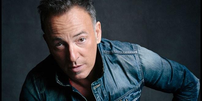 Bruce Springsteen debuta como director de cine con cortometraje