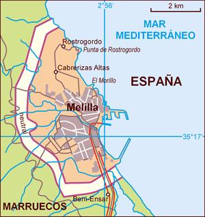 Oleada de inmigrantes sacude las costas de España e Italia