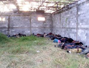 Exigen más transparencia a fiscalía mexicana sobre masacre de 72 migrantes en 2010