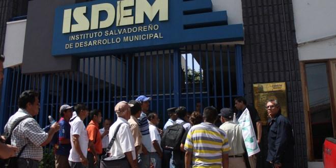 Sindicalistas piden al ISDEM una interpretación de la LCAM a favor de los trabajadores