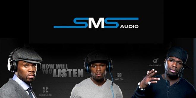 50 Cent lanzará auriculares para gimnasio con tecnología Intel