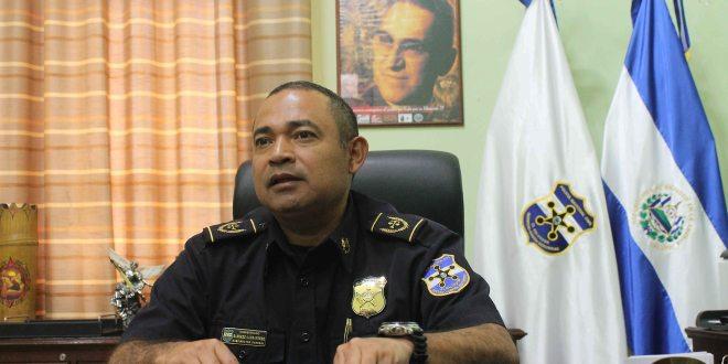 PNC tomará medidas de seguridad tras robos  de uniformes policiales