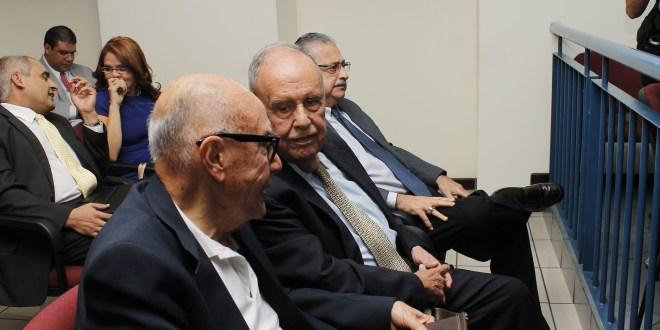 FGR termina con larga espera  por judicializar el caso Flores