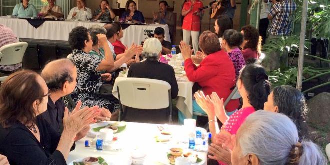 Gobierno trabaja para avanzar en los derechos  y políticas a favor de adultos mayores