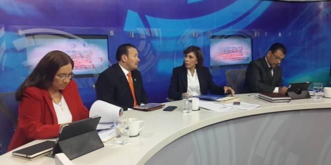 ARENA cuestiona papel del Estado contra la violencia, pero no avala aprobación de recursos