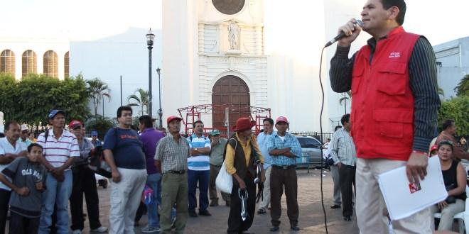 FMLN plantea ratificar reformas constitucionales durante actual legislatura