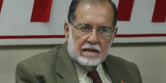 FMLN desarrolla seminario para mantener vigente el pensamiento de Schafik Handal