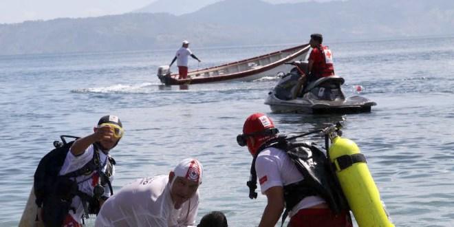 Cruz Roja realiza simulacro en Apulo