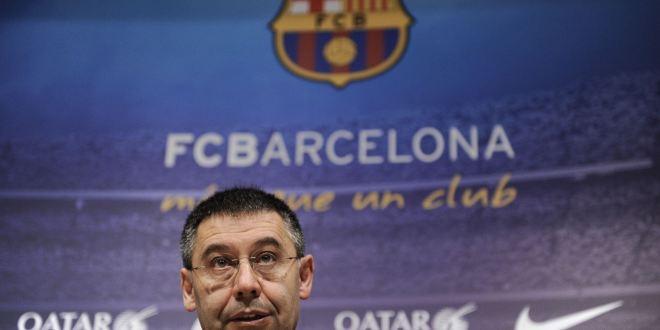 Barcelona convoca elecciones en medio de la crisis Messi-Luis Enrique