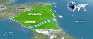 Sindicatos defienden capacidad para construir canal de Nicaragua