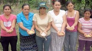 El suelo, aliado silencioso contra el hambre desde América Latina