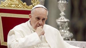El papa Francisco llega a Filipinas, ferviente bastión del catolicismo