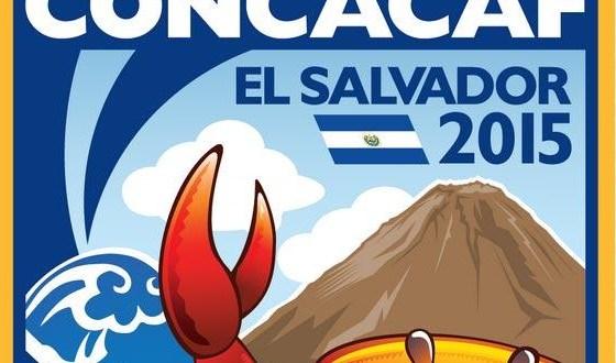 Revelan logo para Premundial de Fútbol Playa