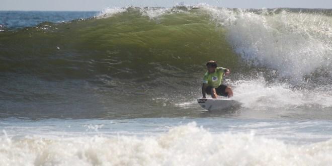 Promocionan a El Salvador como destino mundial de Surf  en Norteamérica