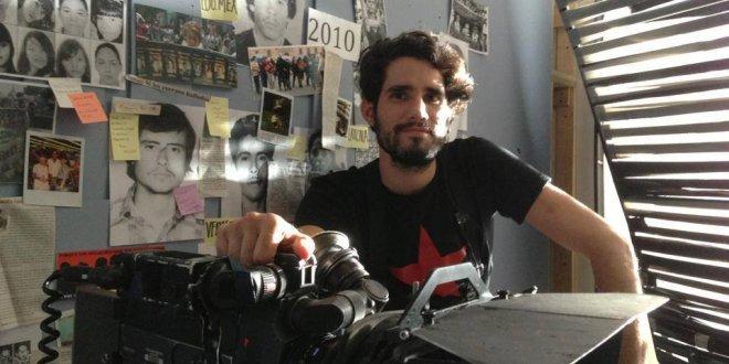 Cineasta nicaragüense celebra su nominación  al Oscar por cortometraje