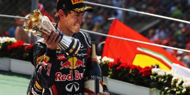 Vettel domina consu nueva Ferrari en la primera jornada de tests
