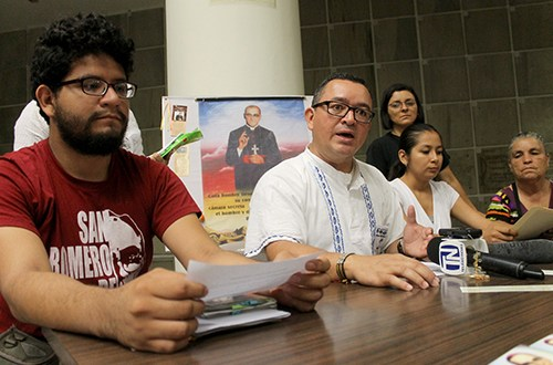 """Organizaciones """"Iglesia de los Pobres"""" demandan investigación deasesinato Monseñor Romero"""