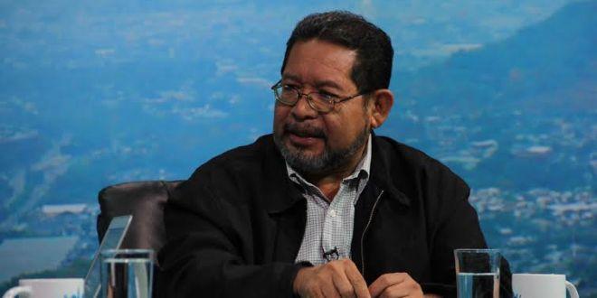 """Alcalde de Mejicanos: """"La población está confiando en nuestro gobierno municipal"""""""